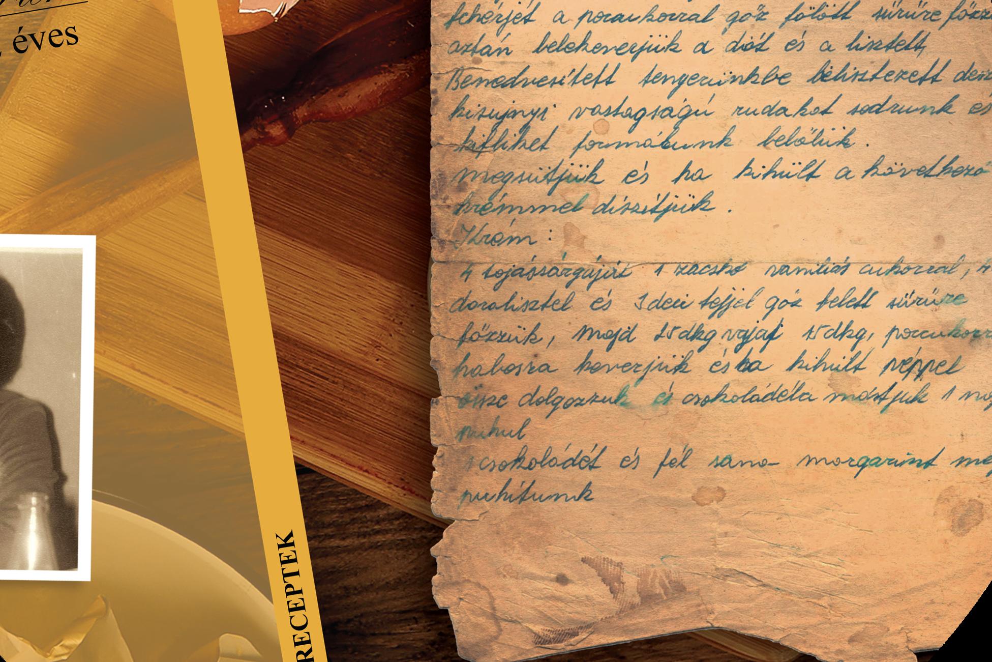 Csallóközi receptek